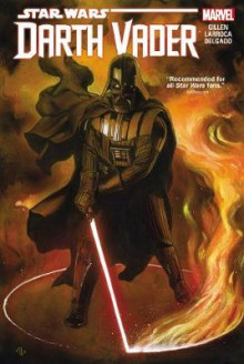 Star Wars: Darth Vader Vol. 1 av Kieron Gillen (Innbundet)
