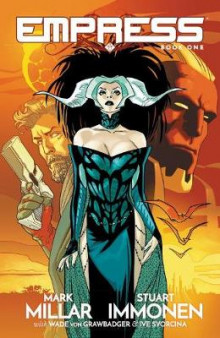 Empress av Mark Millar (Heftet)