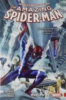Amazing Spider-Man: Worldwide Vol. 4: Volume 4 av Dan Slott (Heftet)