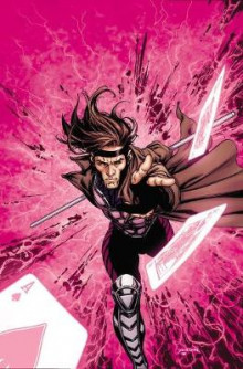 X-Men Origins: Gambit av Chris Claremont, Mike Carey og Fabian Nicieza (Heftet)
