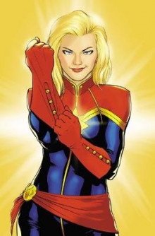 Captain Marvel: Earth's Mightiest Hero Vol. 3: Vol. 3 av Kelly Sue DeConnick (Heftet)