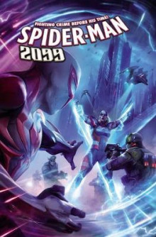 Spider-Man 2099 Vol. 5: Civil War II av Peter David (Heftet)