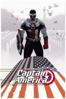Captain America: Sam Wilson Vol. 3: Civil War II av Nick Spencer (Heftet)