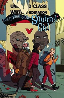 The Unbeatable Squirrel Girl Vol. 5: Like I'm the Only Squirrel in the World av Ryan North (Heftet)