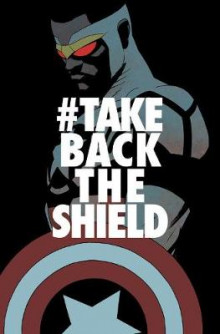 Captain America: Sam Wilson Vol. 4: #Takebacktheshield av Nick Spencer (Heftet)