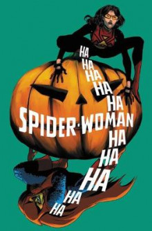 Spider-woman: Shifting Gears Vol. 3: Scare Tactics av Dennis Hopeless (Heftet)