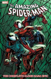 Spider-man: The Complete Clone Saga Epic Book 4 av Tom DeFalco, J.M. DeMatteis og Howard Mackie (Heftet)