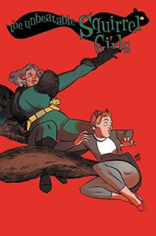 The Unbeatable Squirrel Girl Vol. 2: Vol. 2 av Ryan North og Chip Zdarsky (Innbundet)