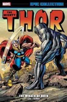 Thor Epic Collection: The Wrath Of Odin av Stan Lee (Heftet)