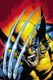 Wolverine Epic Collection: Shadow Of Apocalypse av Erik Larsen, Fabian Nicieza og Eric Stephenson (Heftet)