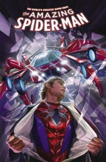 Amazing Spider-Man: Worldwide Vol. 1: Volume 1 av Dan Slott og Christos Gage (Innbundet)