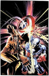 Captain America Epic Collection: Justice Is Served av John Byrne, J.M. DeMatteis og Mark Gruenwald (Heftet)