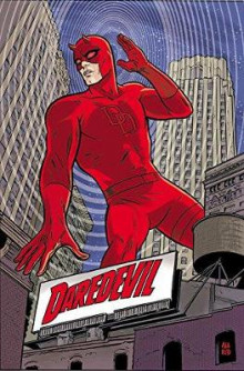Daredevil by Mark Waid Omnibus Vol. 1: Vol. 1 av Mark Waid og Greg Rucka (Innbundet)