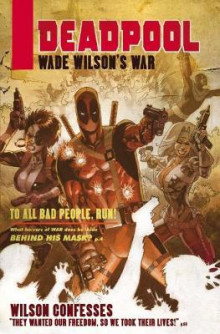 Deadpool Classic Vol. 17: Headcanon av Duane Swierczynski, Mike Benson og Adam Glass (Heftet)