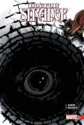 Doctor Strange Vol. 1 av Jason Aaron, Gerry Duggan og James Robinson (Innbundet)