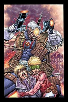 X-Force Epic Collection: Under the Gun av Rob Liefeld og Fabian Nicieza (Heftet)