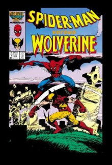 Wolverine Vs. The Marvel Universe av Ann Nocenti, Mark Gruenwald og James C. Owsley (Heftet)
