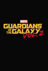 Omslag - Marvel's Guardians of the Galaxy Vol. 2 Prelude: Vol. 2