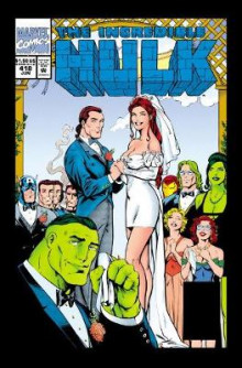 Incredible Hulk Epic Collection: Future Imperfect av Peter David (Heftet)