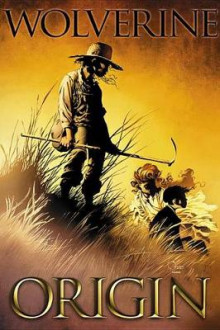 Wolverine: Origin - The Complete Collection av Bill Jemas, Joe Quesada og Paul Jenkins (Innbundet)