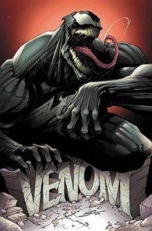 Venom Vol. 1: Homecoming av Mike Costa (Heftet)