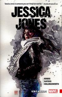 Jessica Jones Vol. 1: Uncaged: Volume 1 av Brian Michael Bendis (Heftet)