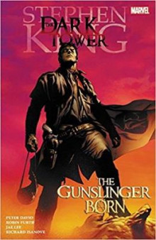 Dark Tower: The Gunslinger Born av Peter David, Robin Furth og Stephen King (Heftet)