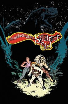 The Unbeatable Squirrel Girl Vol. 7: I've Been Waiting For A Squirrel Like You av Ryan North (Heftet)