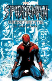 Spider-man: Webspinners - The Complete Collection av J.M. DeMatteis, Joe Kelly og Eric Stephenson (Heftet)
