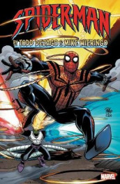 Spider-man By Todd Dezago & Mike Wieringo av Richard Case og Todd DeZago (Heftet)