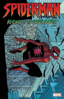 Spider-man: Revenge Of The Green Goblin av Howard Mackie og Roger Stern (Heftet)