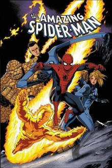 Spider-man: Brand New Day - The Complete Collection Vol. 3 av Mark Waid og Dan Slott (Heftet)