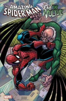 Spider-Man vs. The Vulture av Stan Lee, Roger Stern og Louise Simonson (Heftet)