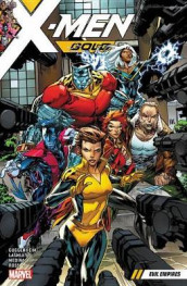X-men Gold Vol. 2: Evil Empires av Marc Guggenheim (Heftet)