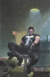 Punisher Max: The Complete Collection Vol. 6 av Jason Aaron, Jonathan Maberry og Rob Williams (Heftet)