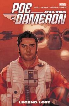 Star Wars: Poe Dameron Vol. 3 - Legends Lost av Charles Soule (Heftet)