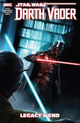 Omslag - Star Wars: Darth Vader - Dark Lord Of The Sith Vol. 2 - Legacy's End