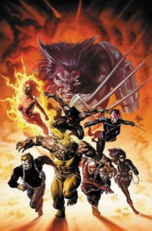 X-men: Age Of Apocalypse - Termination av Rick Remender (Heftet)