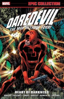Daredevil Epic Collection: Heart Of Darkness av Ann Nocenti og Gerry Conway (Heftet)