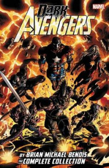 Dark Avengers By Brian Michael Bendis: The Complete Collection av Brian Michael Bendis (Heftet)