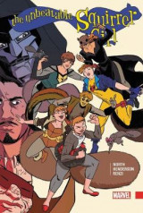 Omslag - The Unbeatable Squirrel Girl Vol. 3