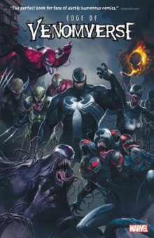 Edge Of Venomverse av Marvel Comics (Heftet)
