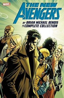 New Avengers By Brian Michael Bendis: The Complete Collection Vol. 6 av Brian Michael Bendis (Heftet)
