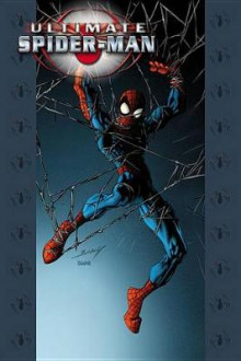 Ultimate Spider-man Ultimate Collection Book 7 av Brian Michael Bendis (Heftet)