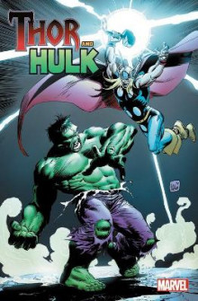 Thor & Hulk av Louise Simonson, Peter David og Jim Shooter (Heftet)