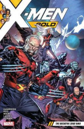 X-men Gold Vol. 4: The Negative Zone War av Marc Guggenheim (Heftet)