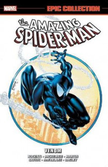 Amazing Spider-man Epic Collection: Venom av Ann Nocenti, David Michelinie og Tom Defalco (Heftet)