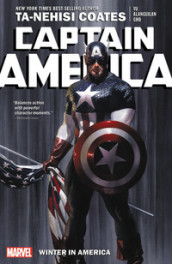 Captain America By Ta-nehisi Coates Vol. 1: Winter In America av Ta-Nehisi Coates (Heftet)