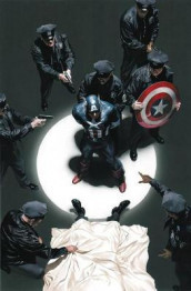 Captain America By Ta-nehisi Coates Vol. 2: Captain Of Nothing av Ta-Nehisi Coates (Heftet)