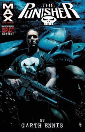 Punisher Max By Garth Ennis Omnibus Vol. 2 av Garth Ennis (Innbundet)